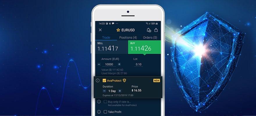 🥇 Non farti scappare questa opportunità, il tempismo è tutto. I mercati volatili forniscono un'ottima opportunità di guadagno quando tutti sono impegnati a vendere. ⭐ Ricevi 100.000 € di denaro virtuale con un account demo gratuito su Avatrade >>